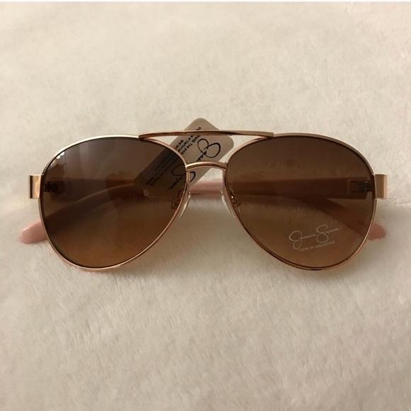 e1699f63e5 🔆SALE🔥Jessica Simpson Aviator Sunglasses ☀ 🌞